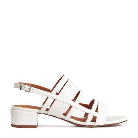 Sandals with Heel