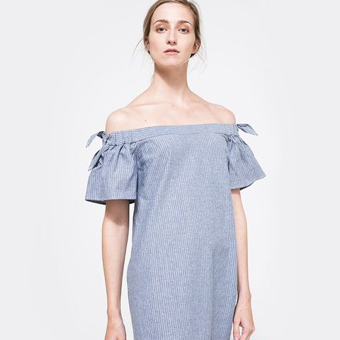 Eugenia Dress