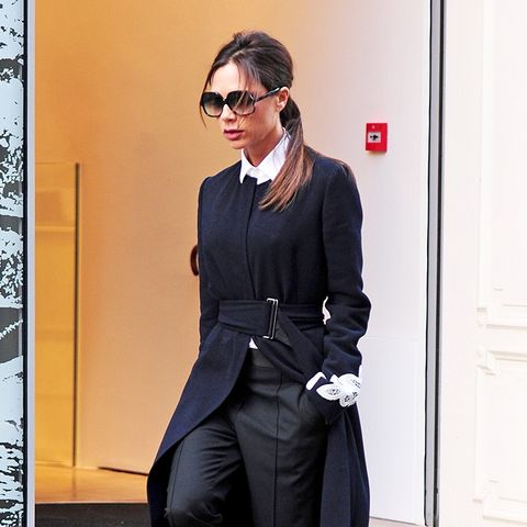 5 Casual Victoria Beckham Outfits That Anyone Could Try Out