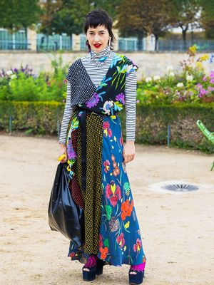 We've Found 7 Ways to Get More Out of Your Old Maxi Dresses