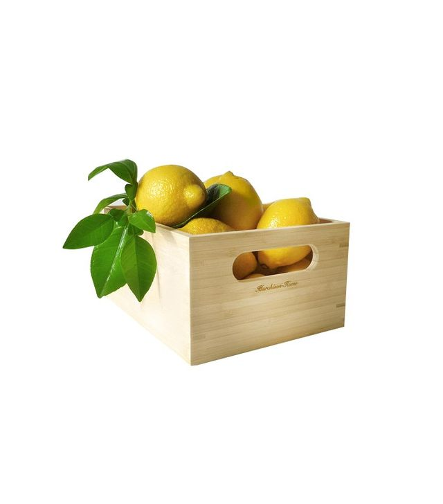 Murchison-Hume Bamboo Cleaning Caddy