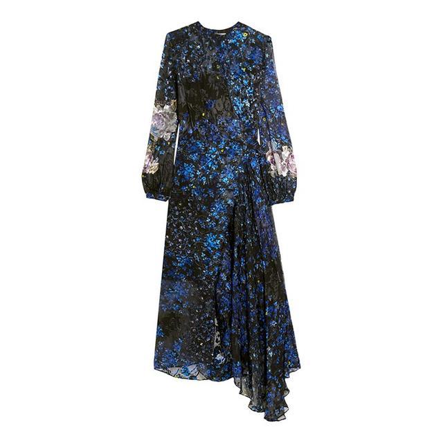 Preen by Thonrton Bregazzi Aurora Dress