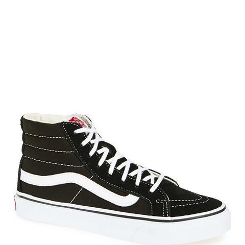 Sk8-Hi Slim Hi-Top Sneaker