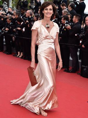 2 Rules for Doing Red Carpet the French Way
