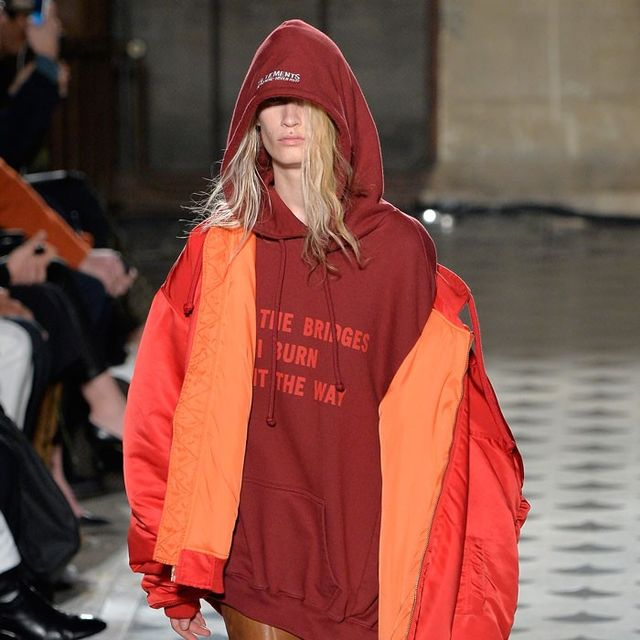 Vetements Is Headed to Paris Couture Week—but There's a Twist