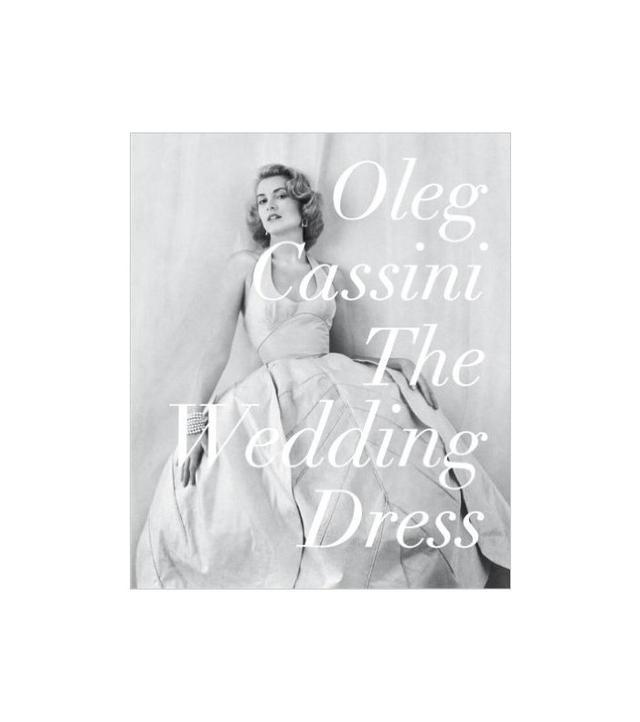 The Wedding Dress by Oleg Cassini