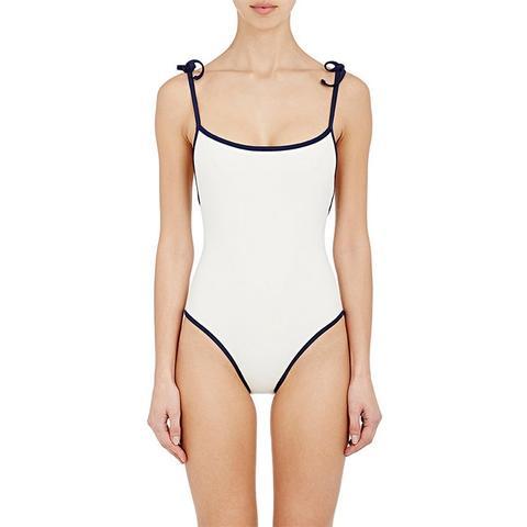 The Poppy One-Piece Swimsuit
