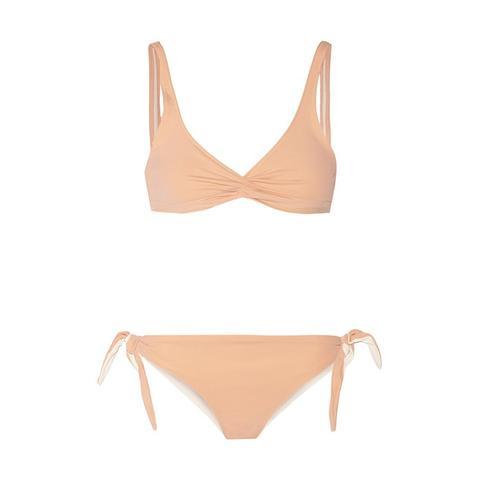 The Jane Triangle Bikini