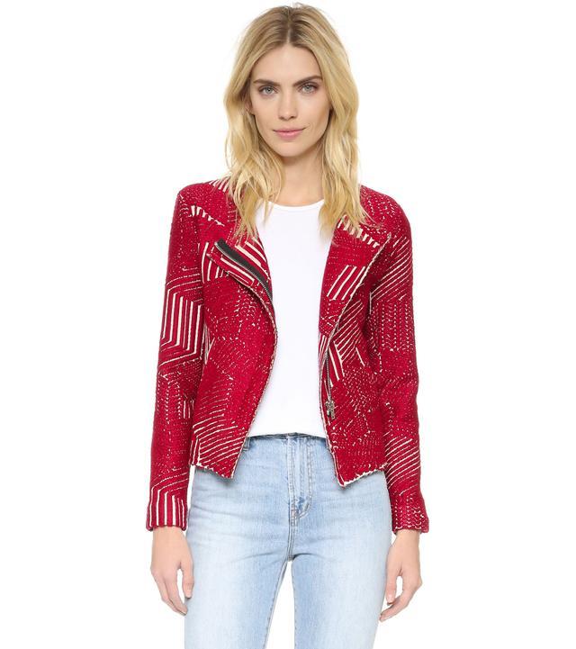 IRO Mepsie Jacket