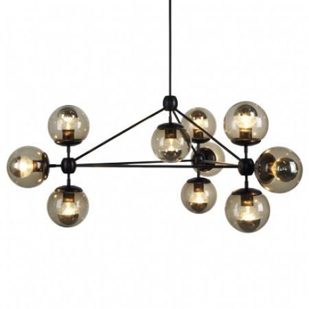 Replica Jason Miller Modo Chandelier - 10 Bulb