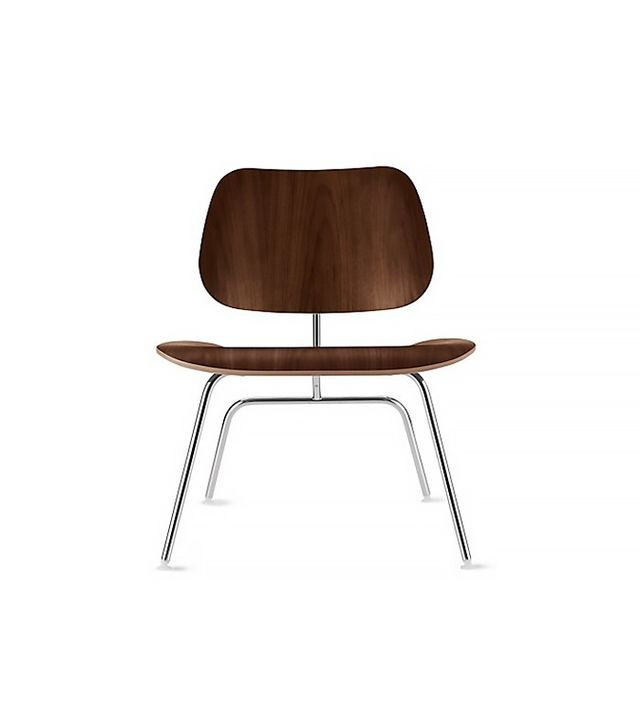 Sokol Replica Eames DCW Dining Chair in Walnut