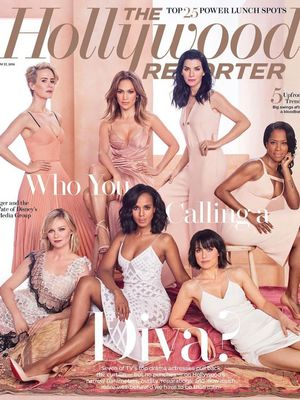 This New Cover Is a Major Win for Actresses Over 40