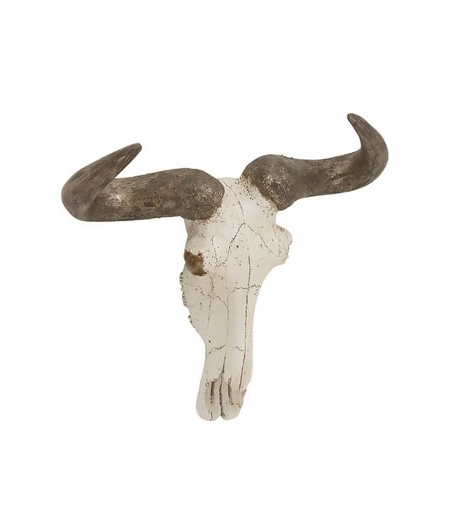 UMA Enterprises Faux Steer Skull