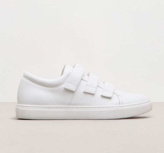 Kenneth Cole Velcro Strap Sneakers