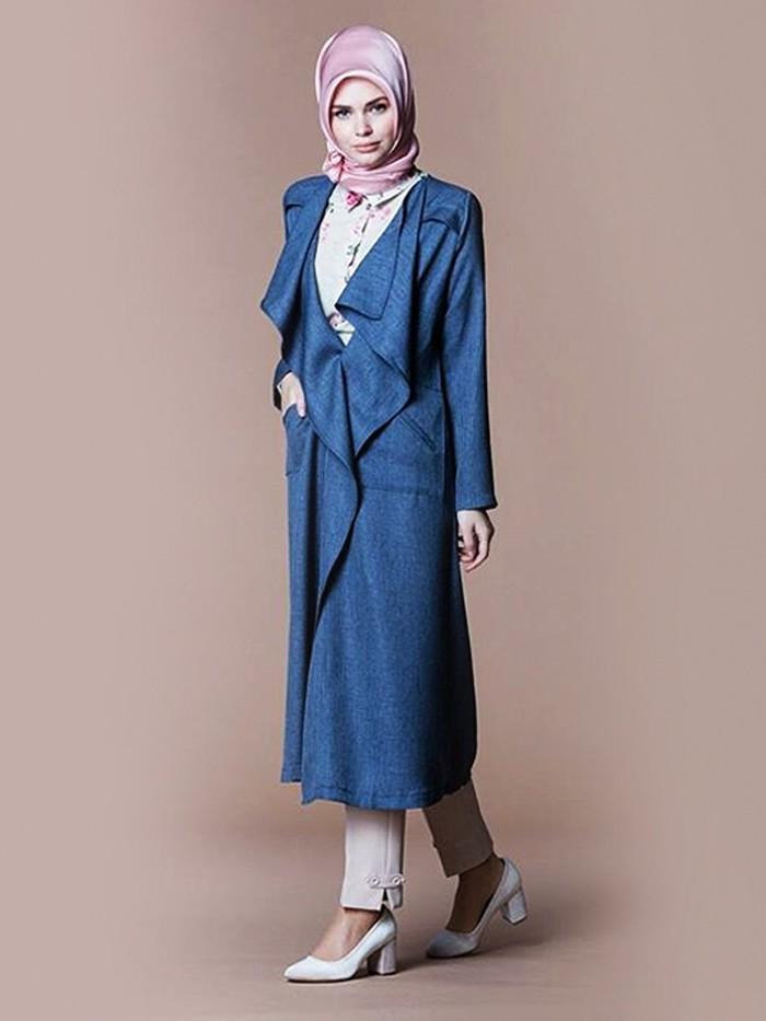 Meet Modanisa The Net A Porter Of Muslim Fashion Who