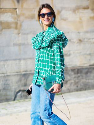 The Most Flattering Colors to Wear With Every Denim Wash