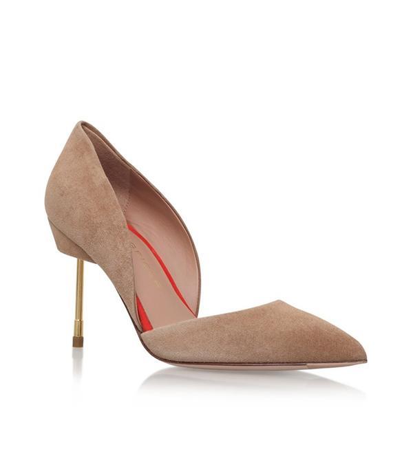 Kurt Geiger Court Shoes Celeb
