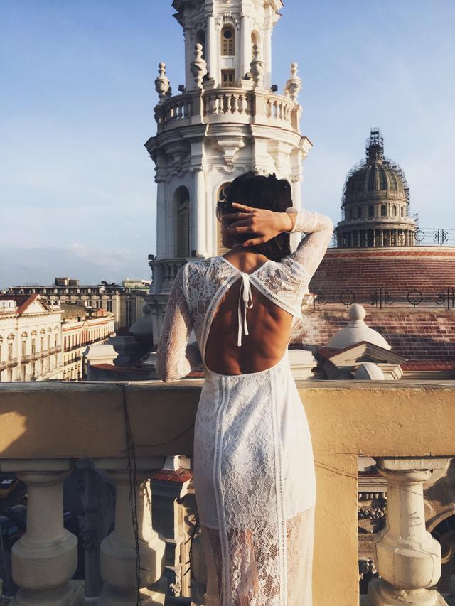 Enjoy the View at Habana Vieja