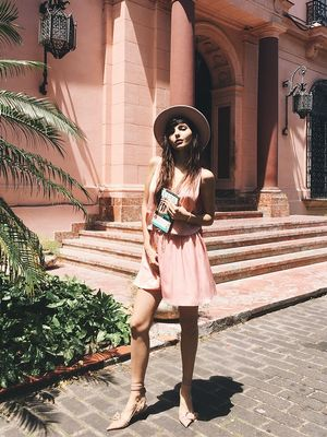 A Fashion Blogger's Guide to Cuba: Where to Eat, Play, and Stay