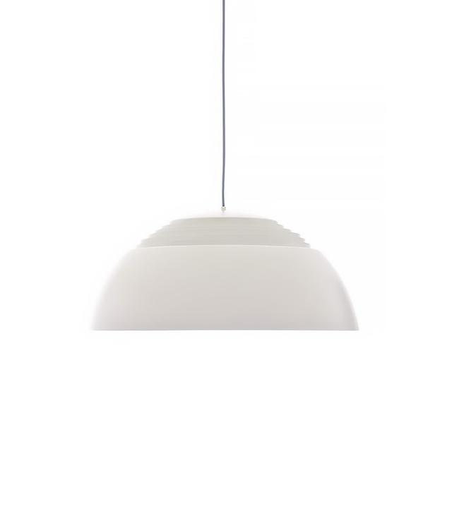 Arne Jacobsen for Louise Poulsen A-J-Pendel Pendant Light