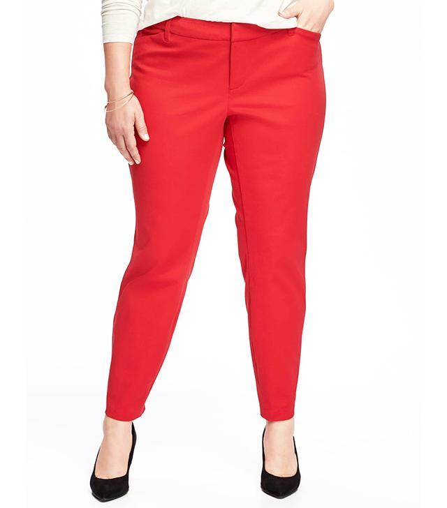 best plus-size pants