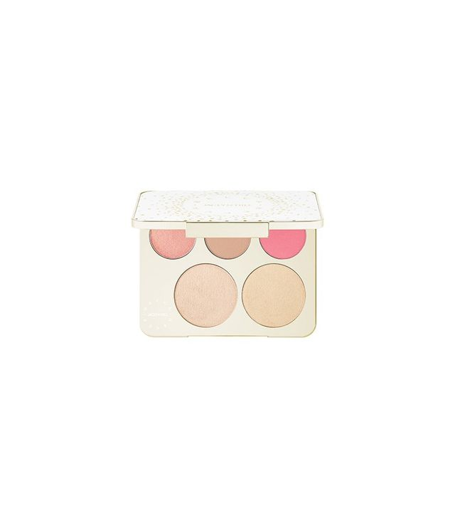 Brand Becca x Jaclyn Hill Champagne Collection Face Palette