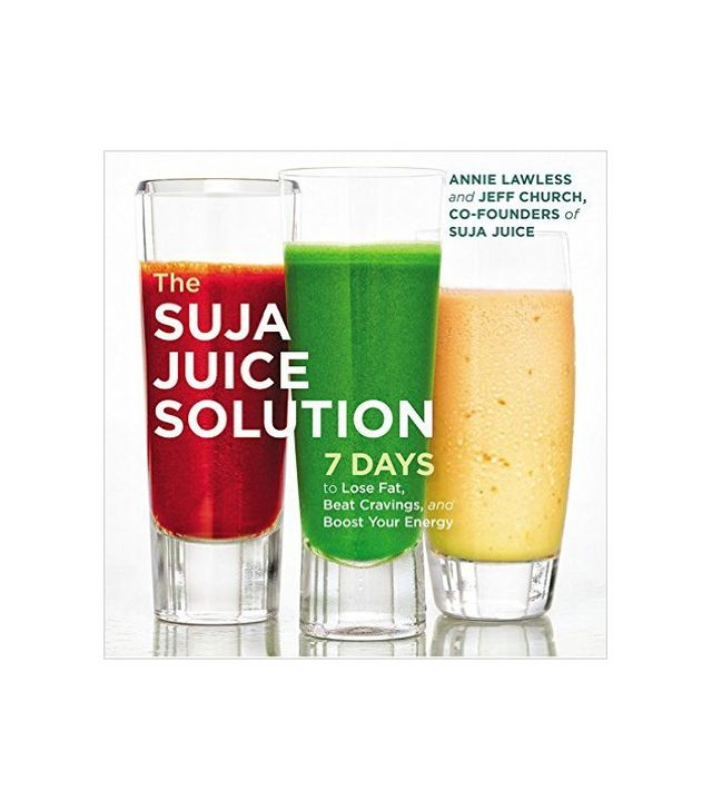 The Suja Juice Solution by Annie Lawless and Jeff Church