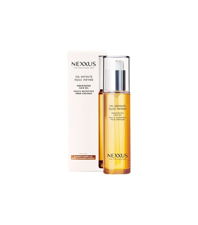 Nexxus Oil Infinite Nourishing Hair Treatment