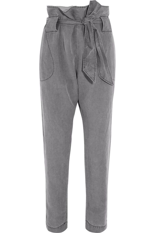 Vivienne Westwood Kung Fu Twill Tapered Pants