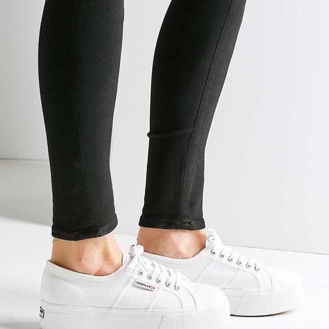 2790 Linea Platform Sneaker