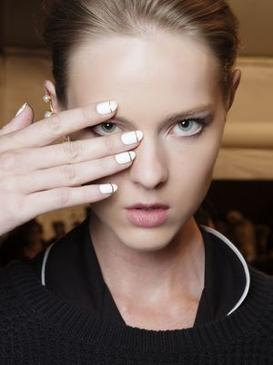 This Spellbinding Video Shows 100 Years of Nail Styles