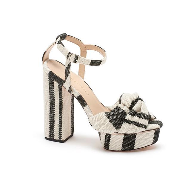 Loeffler Randall Arbella Platform Sandal