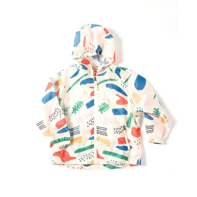 Bobo Choses Windbreaker Matisse