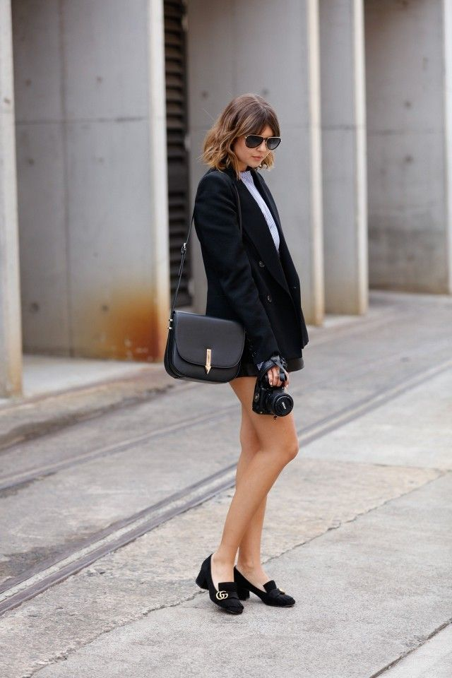 The Best Sydney Style: Talisa Sutton