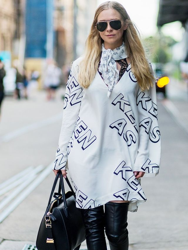 Want more? Head over to our edit of the 50 best street style ideasto get you through summer.