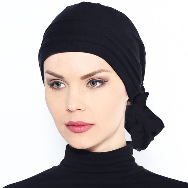 Modanisa Muslim Fashion: Vera Bone Bonnet