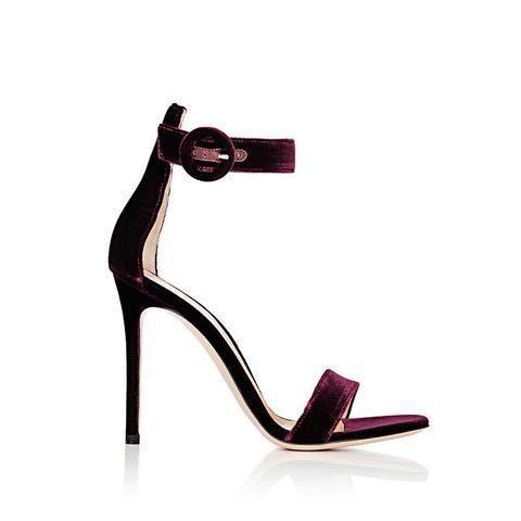 Portofino Ankle-Strap Sandals