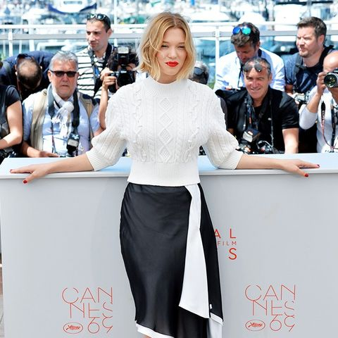 Cannes 2016: The Definitive Guide to the Best Fashion Moments
