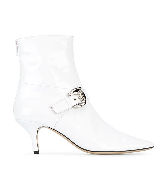Dorateymur Saloon boots