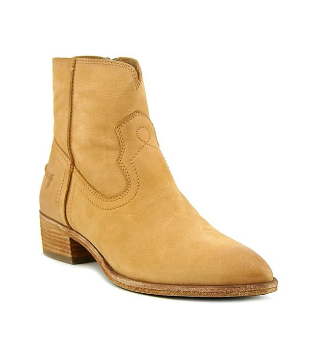 Frye Ray Ankle Boots