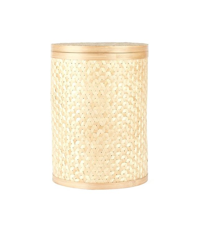 Rejuvenation Bamboo Basket