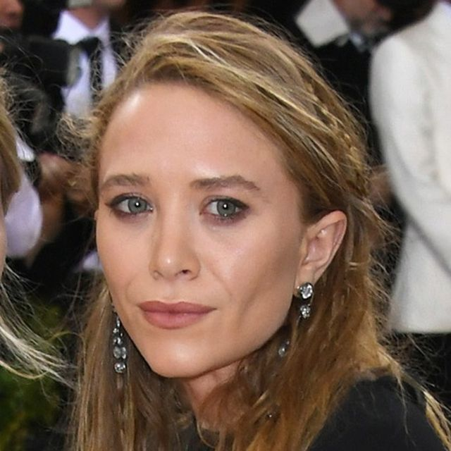 Mary-Kate Olsen Made a Very Surprising Shopping Confession