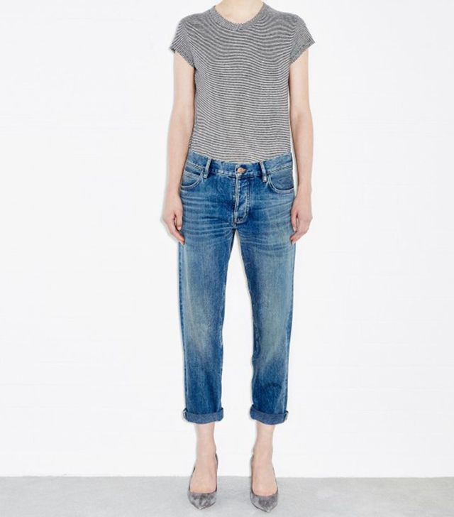 M.i.h Jeans Boyish Jeans