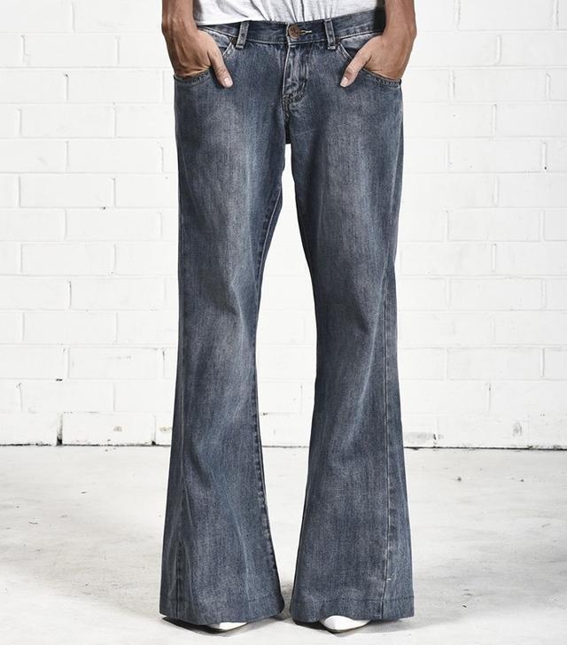 One Teaspoon Husk Weekenders Jeans