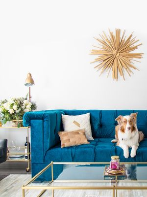 Home Tour: A Beauty Vlogger's Stylish and Serene Apartment