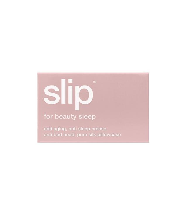 Slip Silk Pillow Case