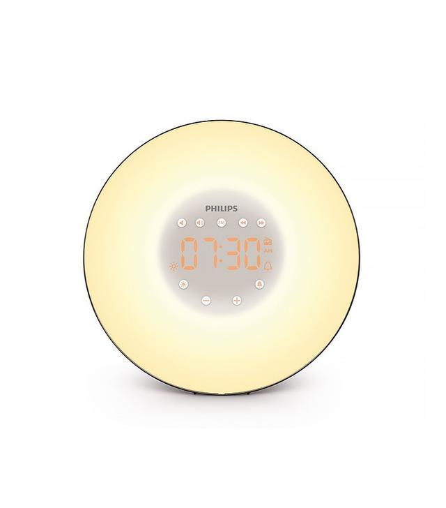 Philips Wake-Up Light with Sunrise Simulation