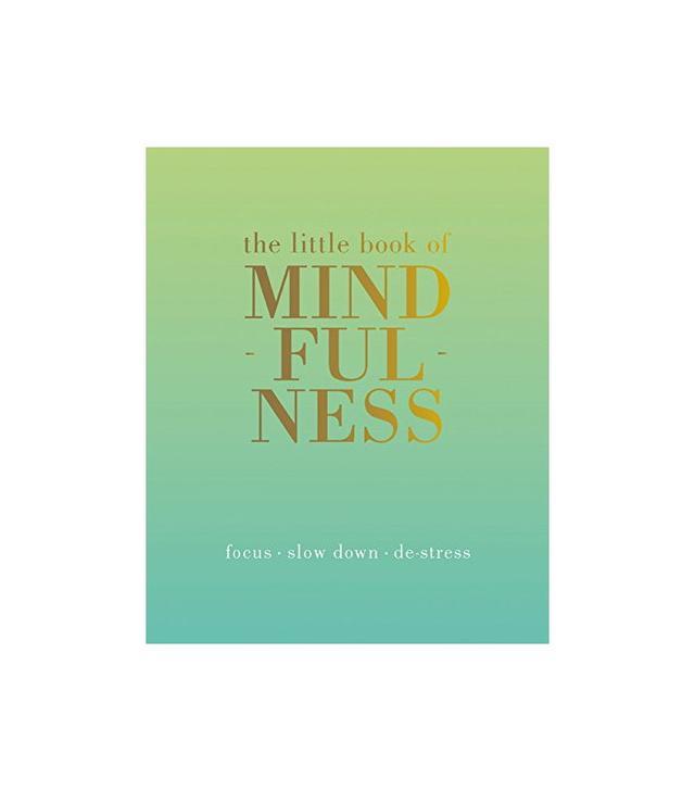Tiddy Rowan The Little Book of Mindfulness