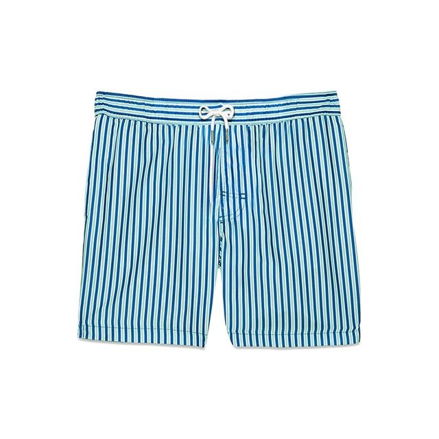 Slate & Stone Cabo Swim Shorts