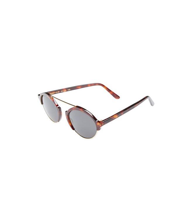 Illesteva Milan III' 54mm Sunglasses